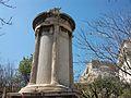 Llanterna o monument a Lisícrates, Atenes.JPG