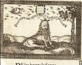 Llanto del occidente en el ocaso del mas claro sol de las Españas - funebres demostraciones, que hizo, pyra real, que erigio en las exequias del rey N. Señor D. Felipe IIII. el Grande (1666) (14769558915).jpg