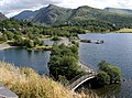Llyn Padarn and Snowdon - geograph.org.uk - 77179.jpg