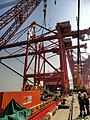 Loading Of Container Cranes - panoramio.jpg