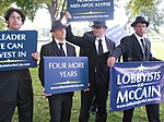 Lobbyists for McCain (3333277089).jpg
