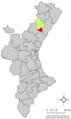Localització de l'Alcora respecte del País Valencià.png