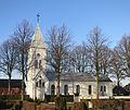 Lockarps kyrka, mars 2014.jpg