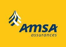 logo de AMSA Assurances