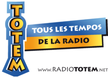 Description de l'image Logo radio TOTEM.png.