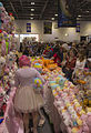 London Comic Con Oct 14 shopping (15440882317).jpg