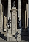 London Troops War Memorial.jpg
