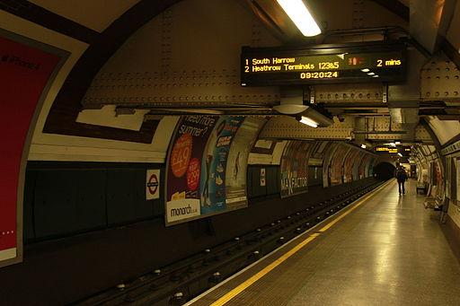 London Underground (5026684349)