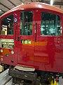 London Underground 1938 Stock (7818976480).jpg