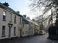 Longbrook Street, Plympton - geograph.org.uk - 1619754.jpg