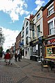 Lords, Lord Street, Gainsborough - geograph.org.uk - 1320761.jpg