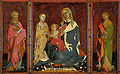 Lorenzo salimbeni, matrimonio mistico di santa caterina, 1400, pinacoteca di san severino.jpg