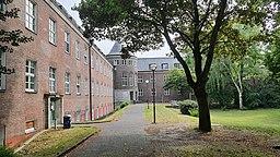 Lotharstraße 63 Duisburg Neudorf-Nord