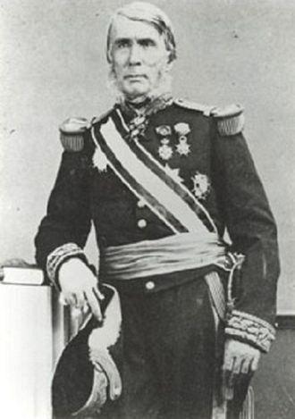 Louis Adolphe Bonard - Louis Adolphe Bonard