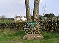 Low Arvie Farm Sign - geograph.org.uk - 420290.jpg
