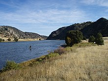 Just Because Madisons Water Meets Legal >> Madison River Wikipedia