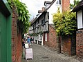 Lower Church Street, Ledbury - geograph.org.uk - 474646.jpg