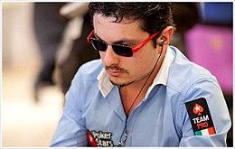 Luca Pagano - Wikipedia