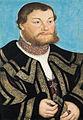Lucas Cranach d.Ä. - Bildnis des Fürsten Johann (Anhaltische Gemäldegalerie).jpg