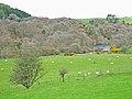 Luce valley near Galdenoch - geograph.org.uk - 315296.jpg