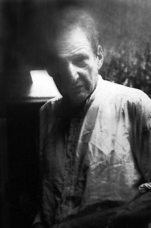 Freud, Lucian (1922-)
