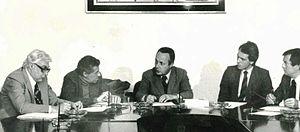 Giorgio Bassani cover
