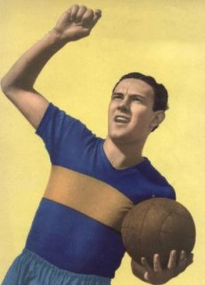 Luis Carniglia - Image: Luis Antonio Carniglia
