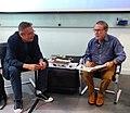 Luiz saidenberg sendo entrevistado por marcelo alencar.jpg