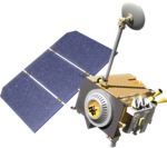 Lunar Reconnaissance Orbiter spacecraft model 1.png