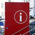 Luxembourg, information sign LCTO.jpg