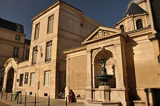 Lycée Charlemagne - Lycée Charlemagne
