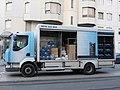 Lyon 3e - Camion Château d'Eau rue Servient (janv 2019).jpg
