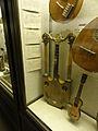 Lyre guitar (1810), Cavaquinho (late 19th), Museum of Fine Arts, Boston.jpg