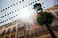 Málaga street decoration, Andalusia, Spain, Southeastern Europe-3.jpg