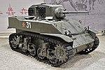 M5A1 Stuart VI '31' - Patriot Museum, Kubinka (37682491414).jpg