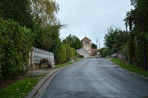 Habiter à Marigny