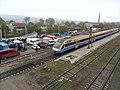 MD.ST.Strășeni modern.train 2012-10-21.JPG