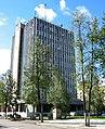 MIPT, Sirenevyj korpus, Moscow - panoramio.jpg