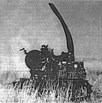 MPQ-4A countermortar radar set fielded.jpg