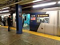 MTA Kew Gdns Union Tpke 81 - R160 with R211 wrap.jpg