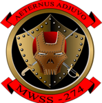 MWSS-274 Squadron Insignia.png