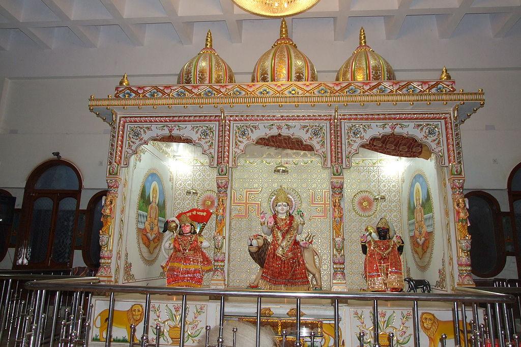 File:Maa-Bhawani-Manja-Shakti-Seva-Trust-Temple-2.JPG - Wikimedia ...