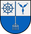 Coat of arms of Masholm