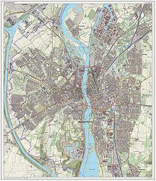 Maastricht Wikipedia