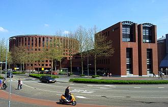 Mario Botta - Image: Maastricht 2013, Avenue Céramique 01