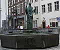 Maastricht - Sint-Servaasfontein Keizer Karelplein 20100513.jpg