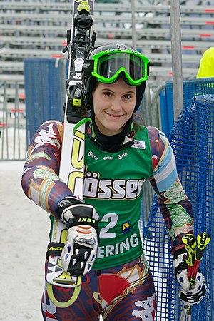 Macarena Simari Birkner