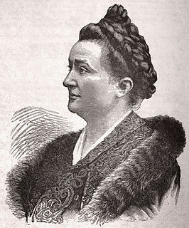 Madeleine Brès French physician