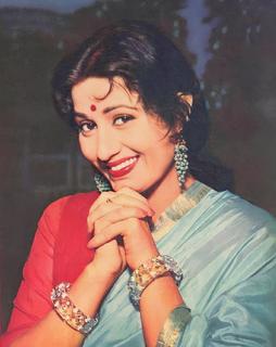 Madhubala Indian actress and producer (1933–1969)