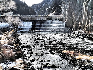 Madison Dam